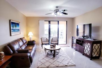 Home for Rent at 800 Uno Lago Drive #404, Juno Beach FL 33408