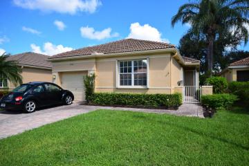 Home for Sale at 7036 Cataluna Circle, Delray Beach FL 33446