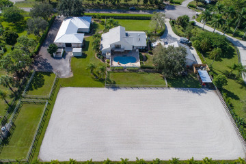 Home for Sale at 14965 Oatland Court, Wellington FL 33414
