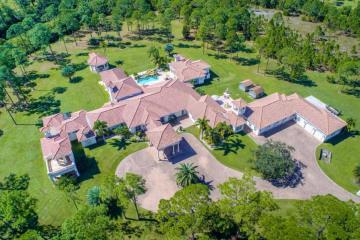 Home for Sale at 2000 SE Ranch Road, Jupiter FL 33478
