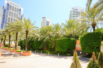 Home for Sale at 400 S Pointe Drive #303 & 305, Miami Beach FL 33139