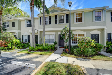 Home for Sale at 1044 Kokomo Key Lane, Delray Beach FL 33483