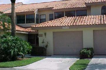 Home for Rent at 12244 Sag Harbor Court #5, Wellington FL 33414