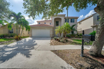 Home for Rent at 4059 Pinewood Lane, Weston FL 33331