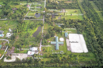Home for Sale at 4348 145th Avenue N, Loxahatchee Groves FL 33470