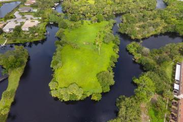Home for Sale at 0 SW Quiet River Court, Stuart FL 34996