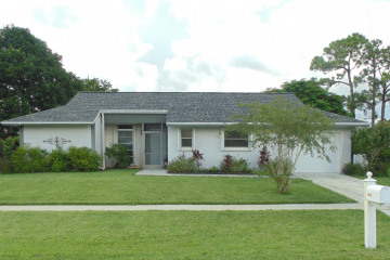 Home for Sale at 14651 Hideaway Lake Lane, Delray Beach FL 33484