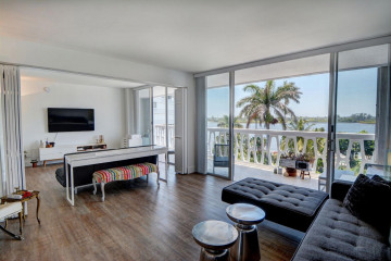 Home for Rent at 2505 S Ocean Boulevard, Palm Beach FL 33480