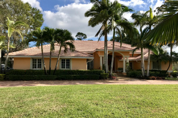Home for Rent at 14265 Greentree Trail, Wellington FL 33414
