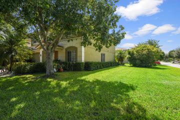 Home for Sale at 5508 SE Graham Drive, Stuart FL 34997