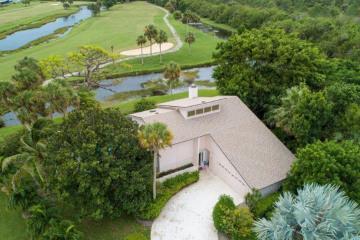 Home for Sale at 8005 SE Trenton Avenue, Hobe Sound FL 33455