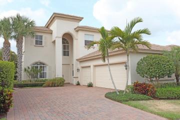 Home for Rent at 108 Via Condado Way, Palm Beach Gardens FL 33418