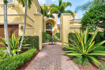 Home for Rent at 2183 Widener Terrace, Wellington FL 33414