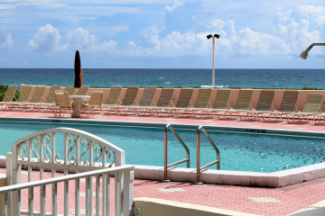 Home for Rent at 630 Ocean Drive #110, Juno Beach FL 33408