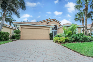 Home for Sale at 7156 Via Verona, Delray Beach FL 33446