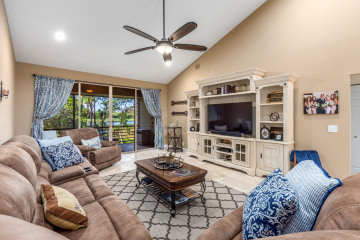 Home for Rent at 13204 NW Harbour Ridge Boulevard #1-2, Palm City FL 34990