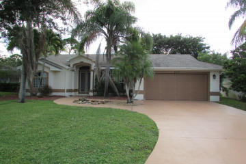 Home for Sale at 1127 SW Sundew Court, Palm City FL 34990