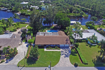 Home for Sale at 8478 SE Merritt Way, Tequesta FL 33469