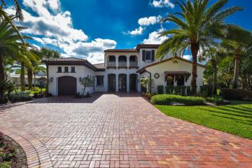 Home for Rent at 7055 Long Leaf Drive, Parkland FL 33076
