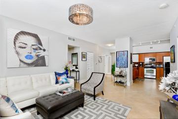 Home for Sale at 250 NE 3rd Avenue #1207, Delray Beach FL 33444