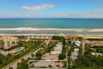 Home for Rent at 495 ZePHyr Way, Juno Beach FL 33408