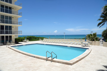 Home for Rent at 630 Ocean Drive #403, Juno Beach FL 33408