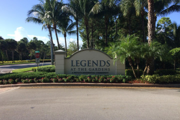 Home for Rent at 4941 Bonsai Circle #107, Palm Beach Gardens FL 33418