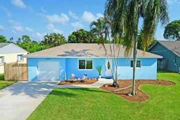 Home for Sale at 4077 Brandon Drive, Delray Beach FL 33445