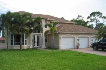 Home for Rent at 15364 Orange Boulevard, Loxahatchee FL 33470