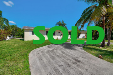 Home for Sale at 437 Driftwood Road, North Palm Beach FL 33408