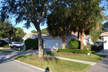 Home for Sale at 836 SW Balmoral Trace, Stuart FL 34997