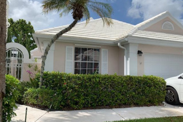 Home for Rent at 24 Selby Lane, Palm Beach Gardens FL 33418