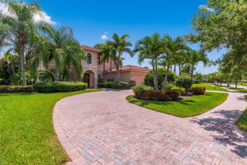 Home for Rent at 5005 SW Saint Creek Drive, Palm City FL 34990