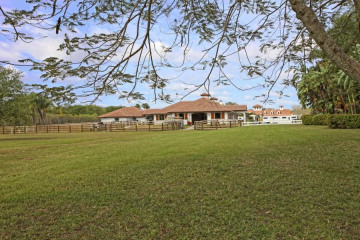 Home for Rent at 14883 Equestrian Way, Wellington FL 33414