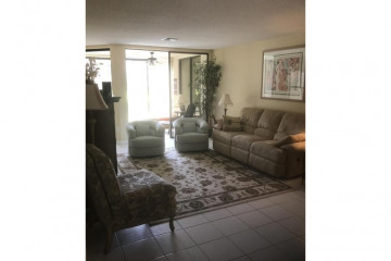 Home for Sale at 5290 Europa Drive #B, Boynton Beach FL 33437
