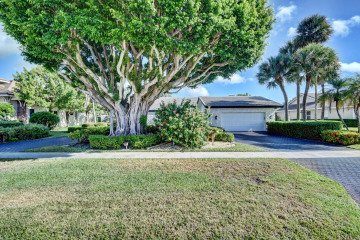 Home for Sale at 4589 White Cedar Lane, Delray Beach FL 33445