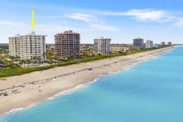 Home for Rent at 500 Ocean Drive #E-9B, Juno Beach FL 33408