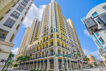 Home for Rent at 701 S Olive Avenue #1122, West Palm Beach FL 33401