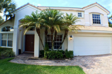 Home for Rent at 148 Jones Creek Drive, Jupiter FL 33458