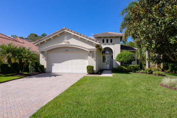 Home for Sale at 7001 Maidstone Drive, Port Saint Lucie FL 34986