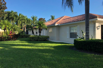 Home for Rent at 1348 Saint Lawrence Drive, Palm Beach Gardens FL 33410