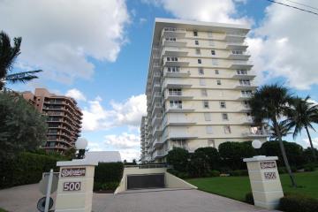 Home for Rent at 500 Ocean Drive #10W-A, Juno Beach FL 33408