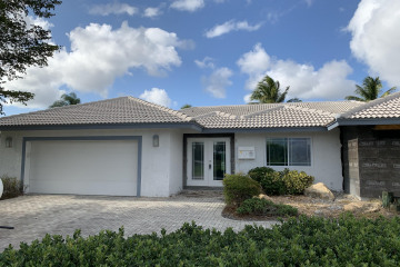 Home for Sale at 3979 Live Oak Boulevard, Delray Beach FL 33445