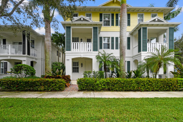 Home for Rent at 3247 E Comm#y Drive, Jupiter FL 33458