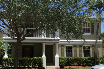 Home for Sale at 1447 W Bexley Park Drive, Delray Beach FL 33445