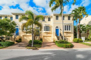Home for Sale at 421 Juno Dunes Way, Juno Beach FL 33408
