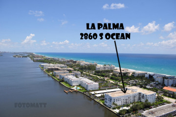 Home for Rent at 2860 S Ocean Boulevard #509, Palm Beach FL 33480