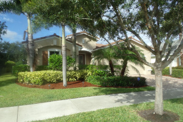 Home for Rent at 565 SW Sun Circle, Palm City FL 34990