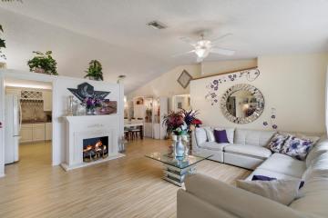 Home for Sale at 7690 Woodland Creek Lane, Lake Worth FL 33467