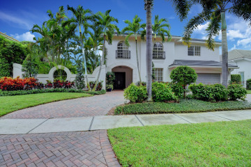 Home for Sale at 3182 Saint Annes Drive, Boca Raton FL 33496